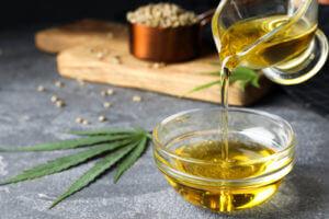 Benefits Of CBD Tea
