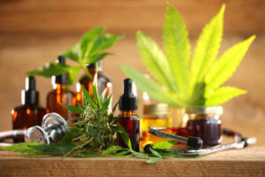 Health Benefits Of Using CBD